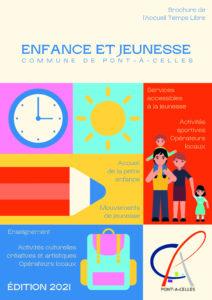 Brochure Enfance et Jeunesse 2021
